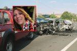 Scontro tra Sciacca e Ribera: così ha perso la vita una giovane mamma di 4 figli