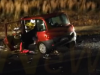 Incidente a Mineo sulla Catania-Gela, un morto e 5 feriti nello scontro tra auto e camion: 18 vittime ad agosto in Sicilia