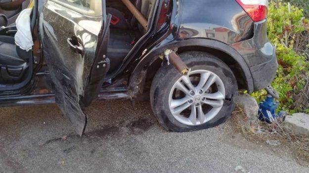 Drammatico incidente a Menfi, muore un bambino di 6 anni
