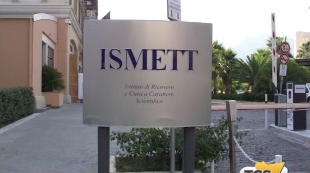 Stage all'Ismett di Palermo per nove studenti stranieri