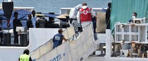 Migranti salvati dalla nave Diciotti, chiesta la condanna per i quattro presunti scafisti