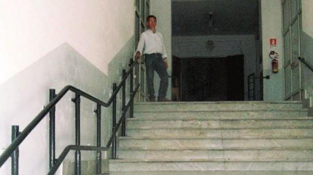 istituto volta Nicosia, Enna, Cronaca