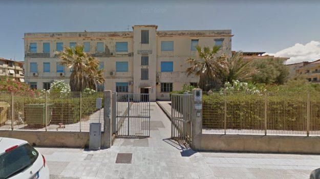 istituto merendino capo d'orlando, Messina, Economia