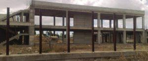 Campobello di Licata, 5 milioni per completare l'istituto «Gino Zappa»