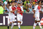 Gol sbagliato, gol subito: Jovetic punisce il Nantes in contropiede