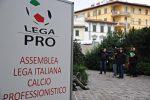 Lega Pro, domani i gironi e i calendari di serie C