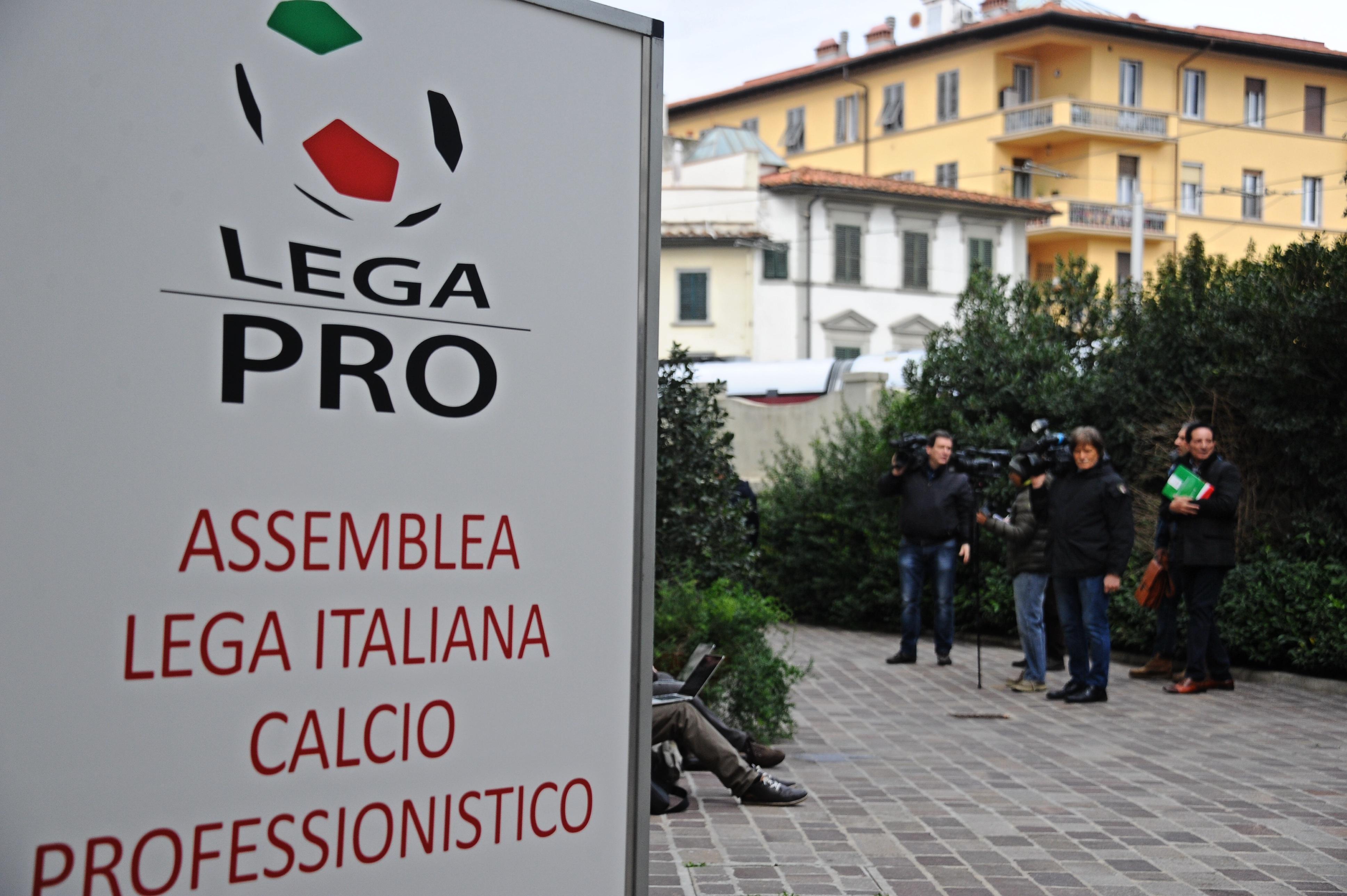Calendario Serie A Domani.Lega Pro Domani I Gironi E I Calendari Di Serie C