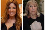 """Selvaggia Lucarelli su Facebook: """"Mia madre è scomparsa, aiutateci a trovarla"""""""