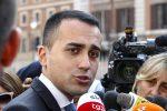 Di Maio sabato a Palermo: incontro con deputati e imprenditori, atteso anche a Corleone