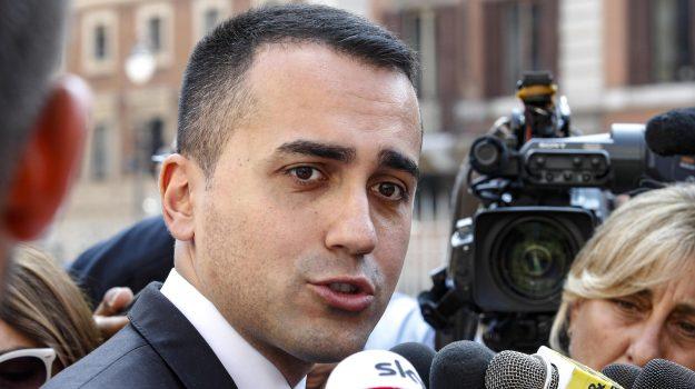 governo, Governo M5s Lega, Luigi Di Maio, Sicilia, Politica