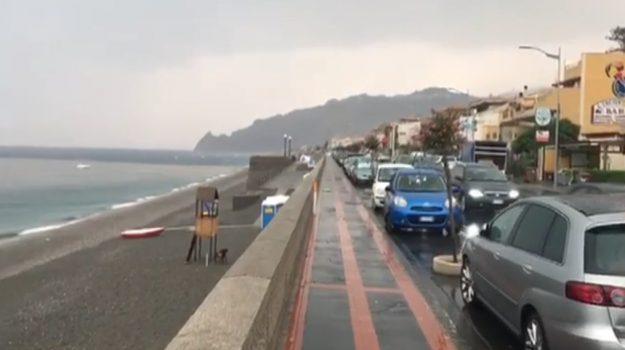 Maltempo in Sicilia, piogge e temporali creano disagi e danni
