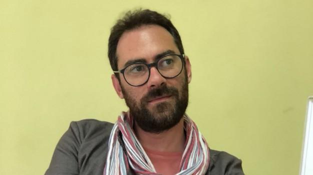 teatro garibaldi, Mario Incudine, Enna, Cultura