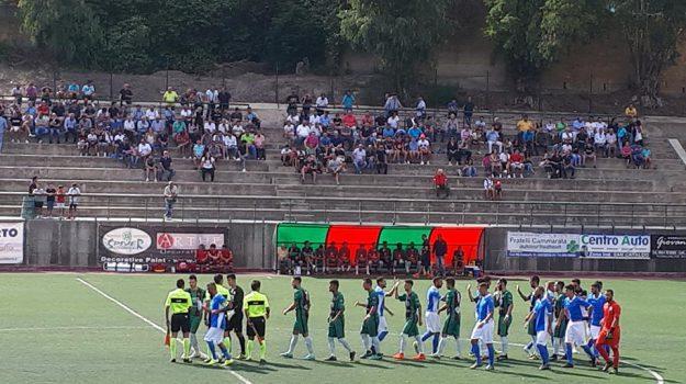 marsala calcio, sancataldese, Trapani, Sport