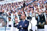 """Juve, Allegri: """"Ronaldo sta conoscendo i compagni e il calcio italiano"""""""