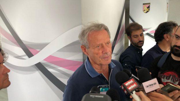Maurizio Zamparini, nuovo presidente palermo, Palermo, Sport