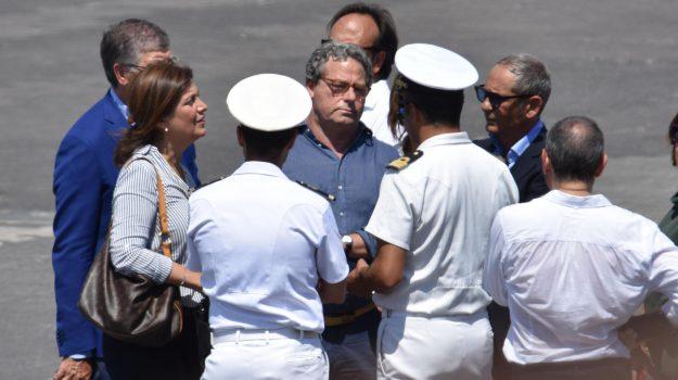 caso nave diciotti, miccichè attacca salvini, Gianfranco Miccichè, Matteo Salvini, Tony Rizzotto, Sicilia, Politica