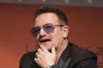 Migranti, Bono degli U2: «Credo nella compassione degli italiani»