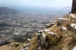 Monte Cuccio, Palermo