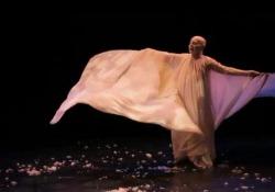 Le immagini tratte dallo spettacolo «Kemp Dances»