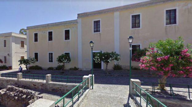 museo bernabò brea lipari, Messina, Cultura