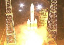 La sonda è destinata a sfiorare il Sole arrivando a una distanza record di 6 milioni di chilometri