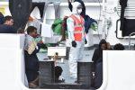 Nave Diciotti, quarto giorno a Catania: sciopero della fame dei migranti, oggi il vertice Ue
