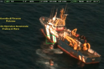 Nave carica di droga fermata e ispezionata a Palermo: a bordo hashish per 200 milioni di euro