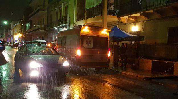 omicidio sferracavallo, Palermo, Cronaca