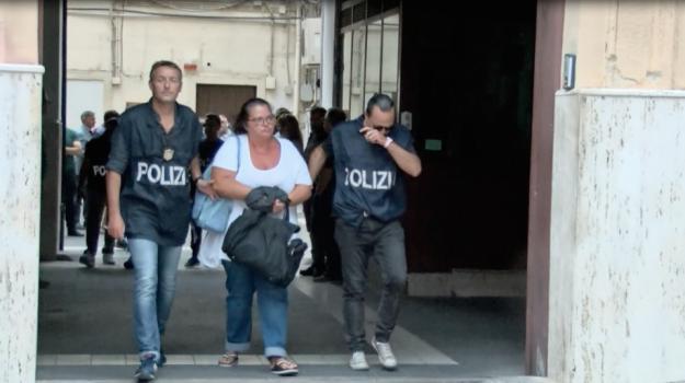 frode assicurazione, Palermo, Cronaca