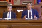 """Palermo, Orlando presenta il nuovo amministratore della Rap Norata: """"Ora migliorare i servizi"""""""