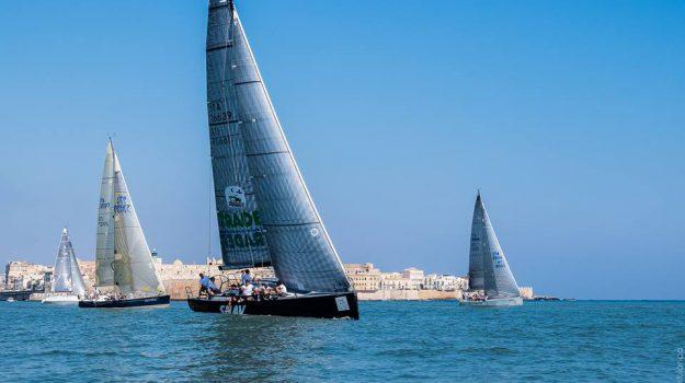 Regata ortigia sailing cup, Siracusa, Sport