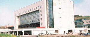 Ospedale Umberto I di Enna