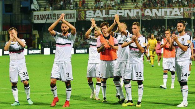 salernitana palermo, serie b, Palermo, Calcio