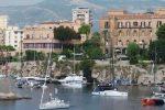 Vela, al via la Palermo-Montecarlo: 54 barche in gara