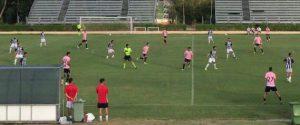 Palermo, campanello d'allarme: battuto dalla Sicula Leonzio per 2-0