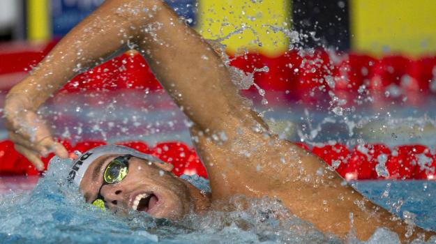 Europei nuoto, Sicilia, Sport