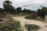 Biker e podisti puliscono il parco ad Agrigento