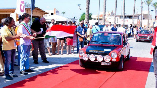 Trofeo Cave di Cusa, vince il duo Passanante-Messina