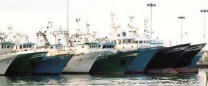 Il sequestro dei pescherecci, Scilla: scongiurare le tensioni