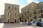 Troina, la strada Molino Vento rinominata Via Ancipa