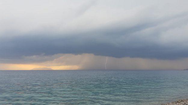 caldo, Maltempo, meteo sicilia, scirocco, Sicilia, Meteo