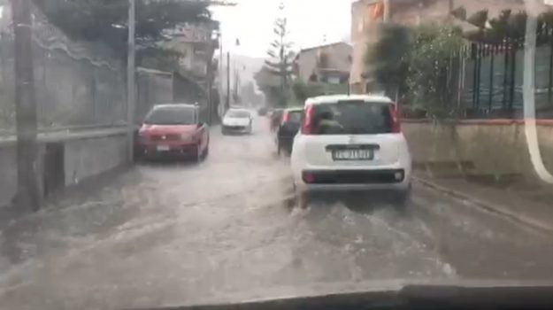 Maltempo, previsioni, Sicilia, Meteo