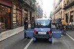 Palermo, cambia la circolazione nel weekend: ecco le strade coinvolte