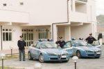 Palma di Montechiaro, recuperata una pistola nascosta in un deposito: arrestato agricoltore