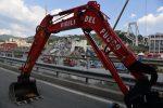 Ponte Genova: sarà costruito da Salini Impregilo, Fincantieri e Italferr