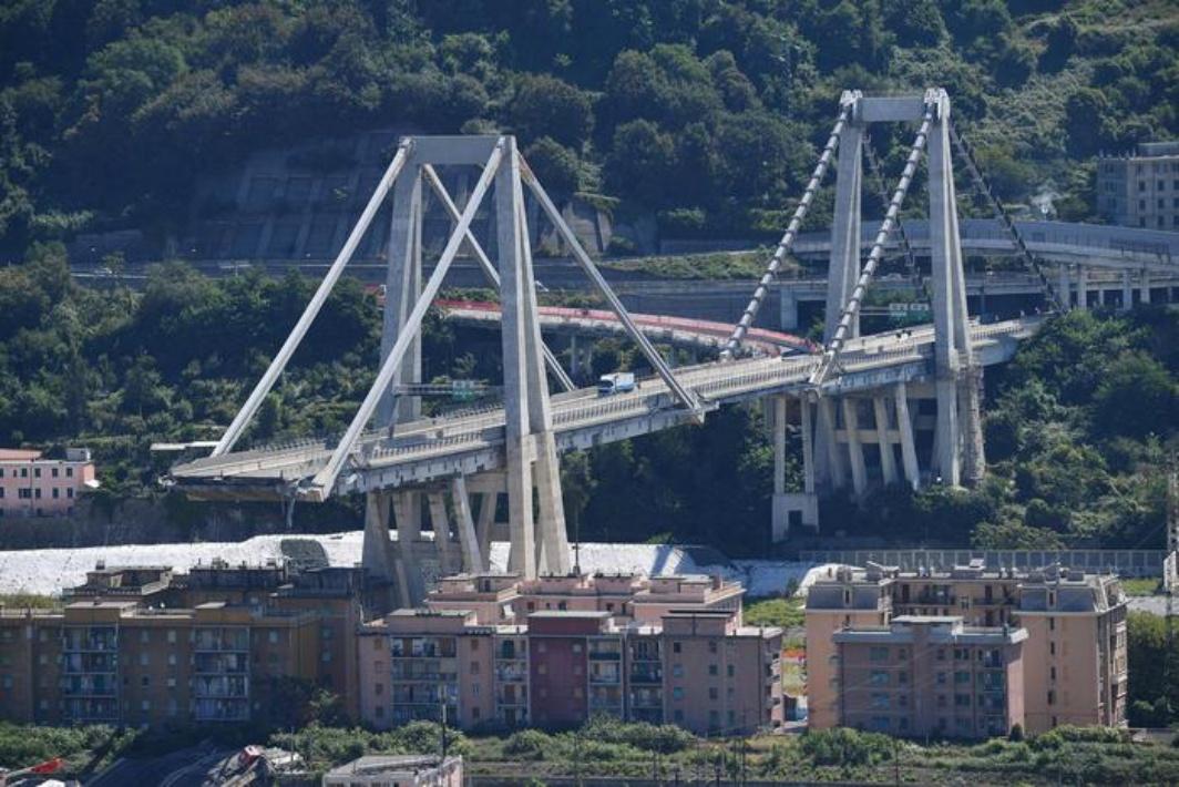 Genova, il governo ha deciso: avviata la revoca della concessione ad Autostrade