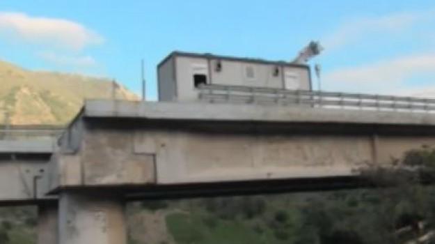 Ponti e viadotti, i crolli in Sicilia