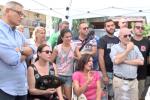 Case ai nomadi, continua il sit-in anti rom a Palermo