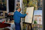 Addio al maestro Mario Prima, una vita per l'arte