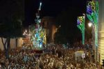 In centomila per la processione della Vara a Messina